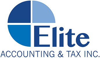 Elite Accounting & Tax Logo
